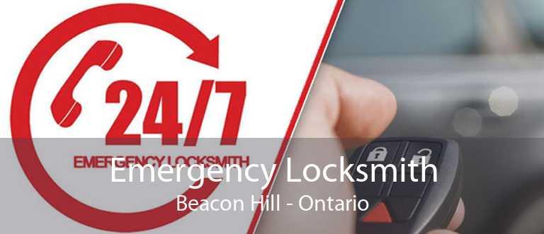 Emergency Locksmith Beacon Hill - Ontario