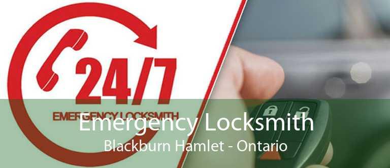 Emergency Locksmith Blackburn Hamlet - Ontario