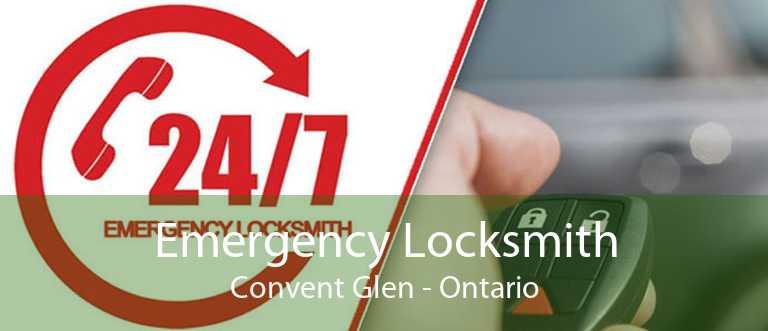 Emergency Locksmith Convent Glen - Ontario