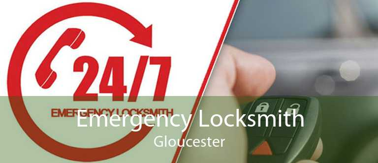 Emergency Locksmith Gloucester