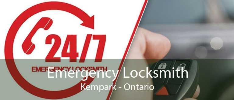 Emergency Locksmith Kempark - Ontario
