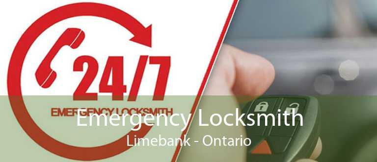 Emergency Locksmith Limebank - Ontario