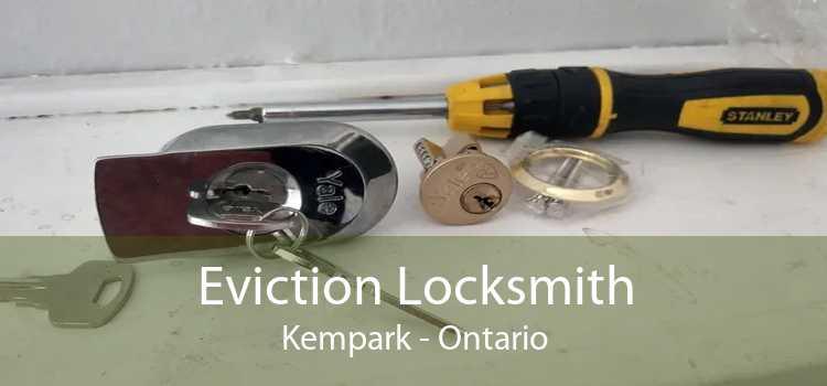 Eviction Locksmith Kempark - Ontario