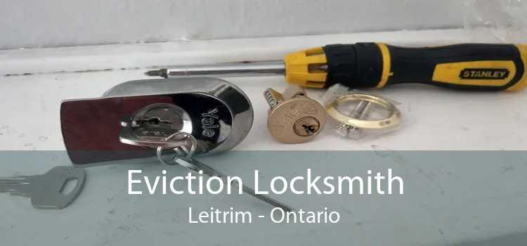 Eviction Locksmith Leitrim - Ontario