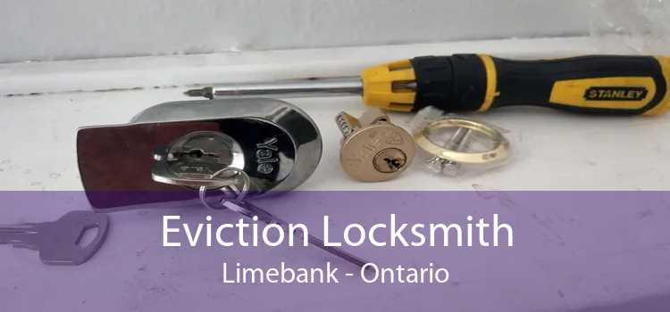 Eviction Locksmith Limebank - Ontario