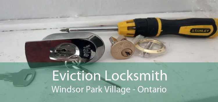Eviction Locksmith Windsor Park Village - Ontario