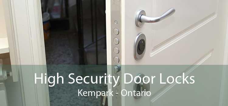 High Security Door Locks Kempark - Ontario