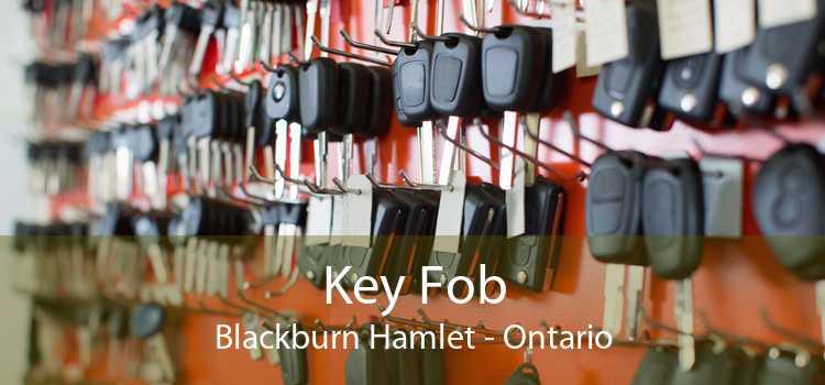 Key Fob Blackburn Hamlet - Ontario