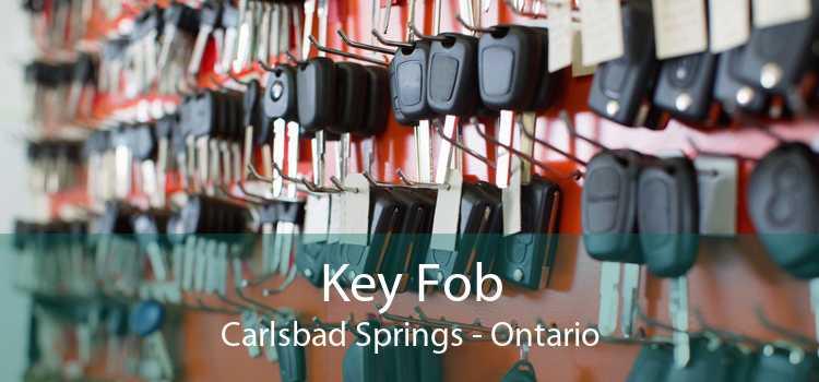 Key Fob Carlsbad Springs - Ontario