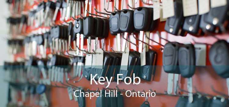 Key Fob Chapel Hill - Ontario
