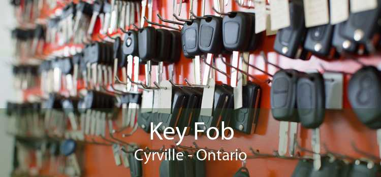 Key Fob Cyrville - Ontario