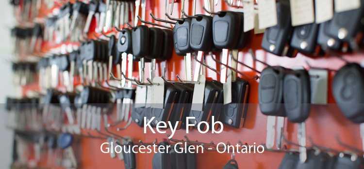 Key Fob Gloucester Glen - Ontario