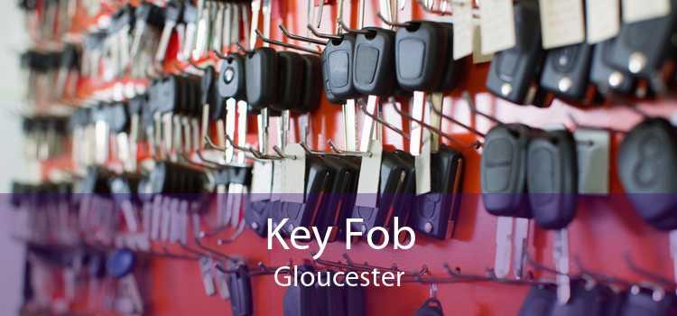 Key Fob Gloucester