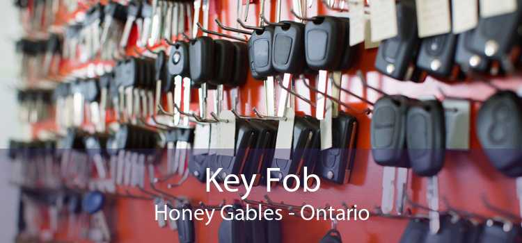 Key Fob Honey Gables - Ontario