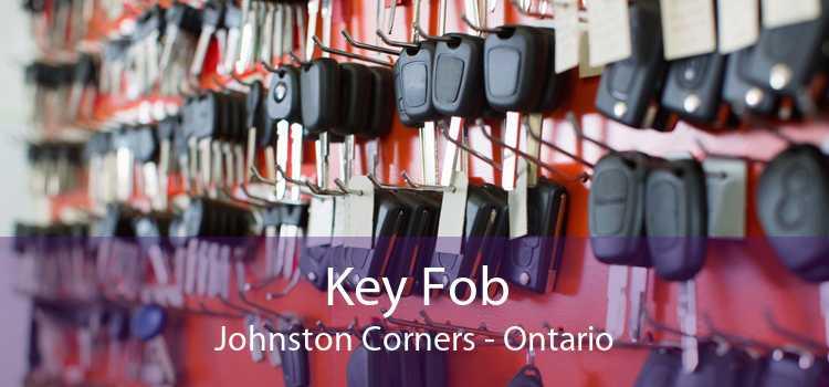 Key Fob Johnston Corners - Ontario