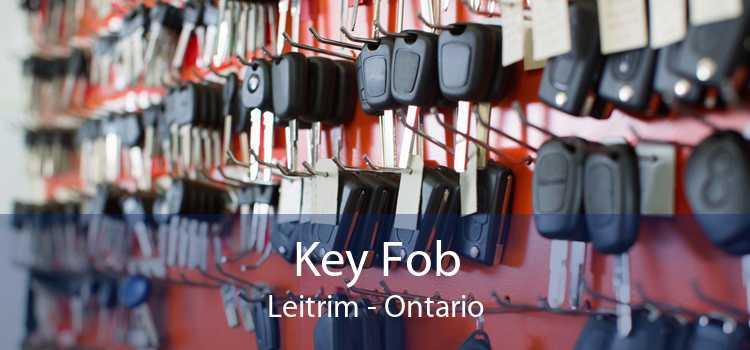 Key Fob Leitrim - Ontario