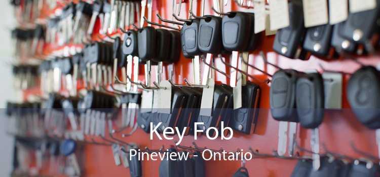 Key Fob Pineview - Ontario
