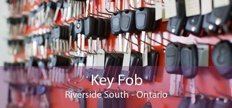 Key Fob Riverside South - Ontario