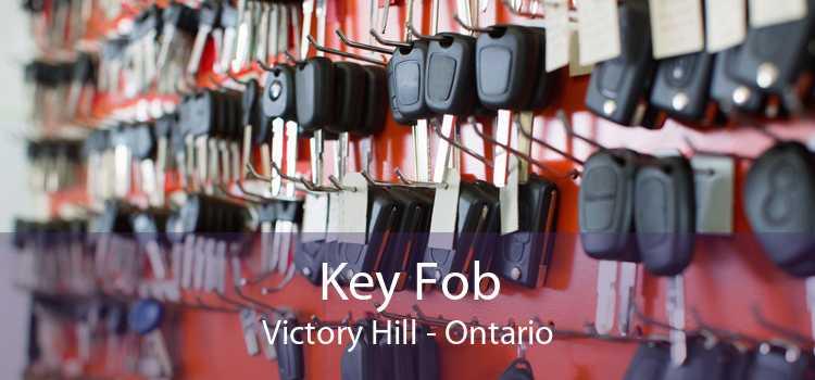 Key Fob Victory Hill - Ontario