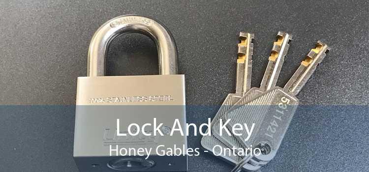 Lock And Key Honey Gables - Ontario