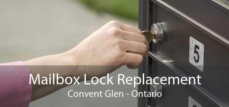 Mailbox Lock Replacement Convent Glen - Ontario