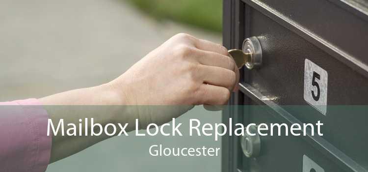 Mailbox Lock Replacement Gloucester