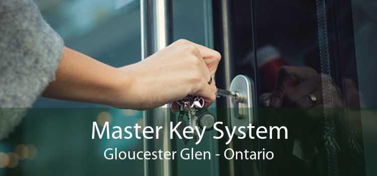 Master Key System Gloucester Glen - Ontario