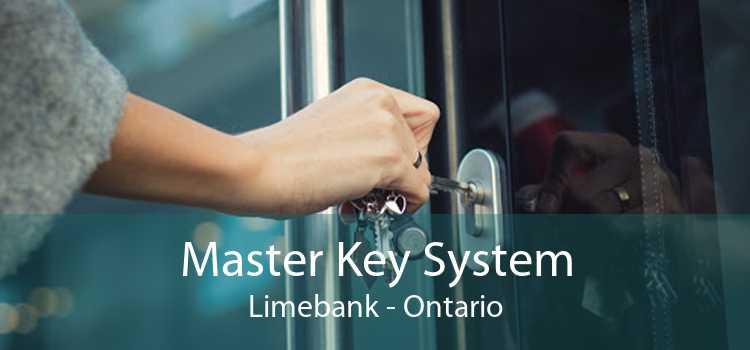 Master Key System Limebank - Ontario