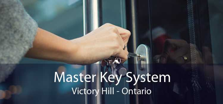 Master Key System Victory Hill - Ontario