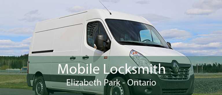 Mobile Locksmith Elizabeth Park - Ontario