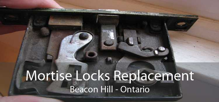 Mortise Locks Replacement Beacon Hill - Ontario