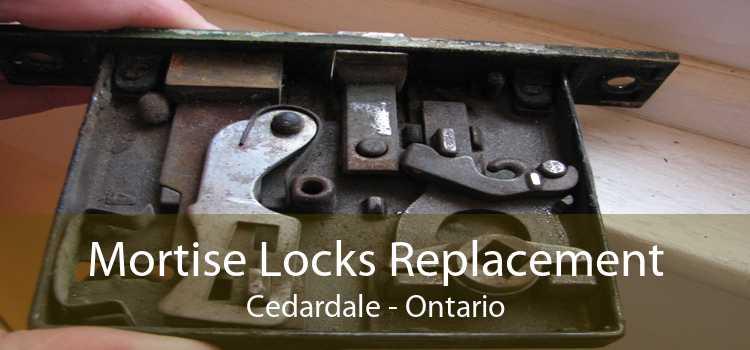 Mortise Locks Replacement Cedardale - Ontario