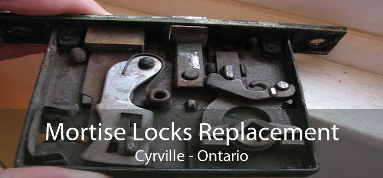 Mortise Locks Replacement Cyrville - Ontario