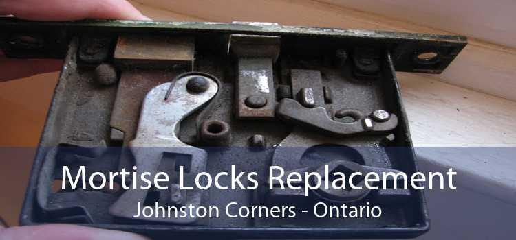 Mortise Locks Replacement Johnston Corners - Ontario