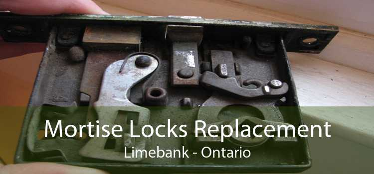 Mortise Locks Replacement Limebank - Ontario