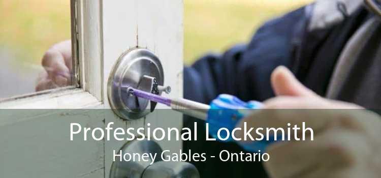 Professional Locksmith Honey Gables - Ontario
