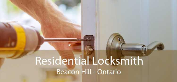 Residential Locksmith Beacon Hill - Ontario