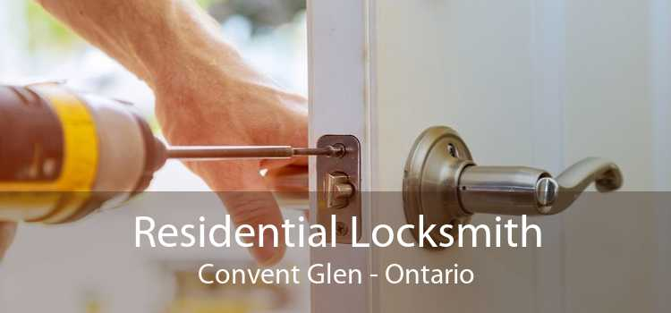 Residential Locksmith Convent Glen - Ontario