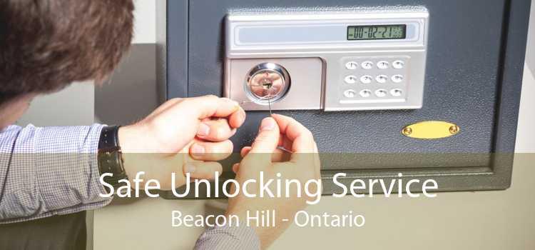 Safe Unlocking Service Beacon Hill - Ontario