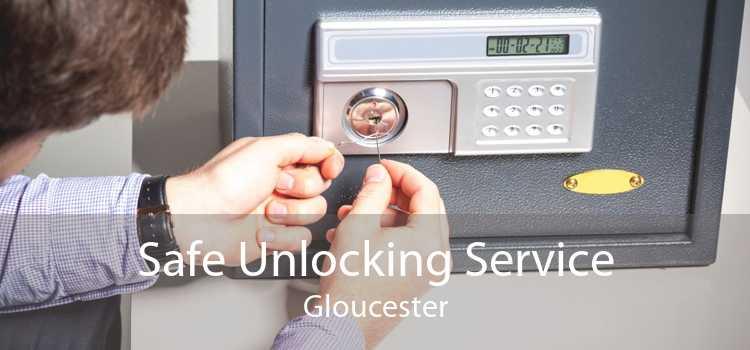 Safe Unlocking Service Gloucester