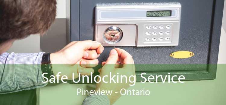 Safe Unlocking Service Pineview - Ontario