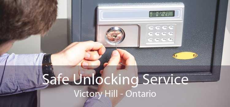 Safe Unlocking Service Victory Hill - Ontario