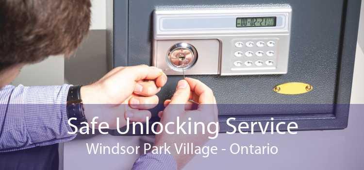 Safe Unlocking Service Windsor Park Village - Ontario