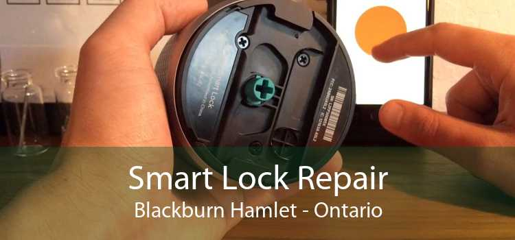 Smart Lock Repair Blackburn Hamlet - Ontario