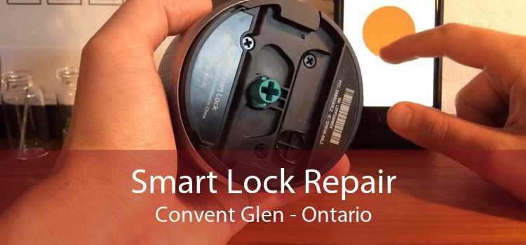 Smart Lock Repair Convent Glen - Ontario