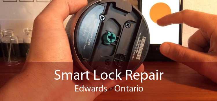 Smart Lock Repair Edwards - Ontario