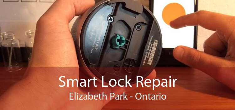 Smart Lock Repair Elizabeth Park - Ontario