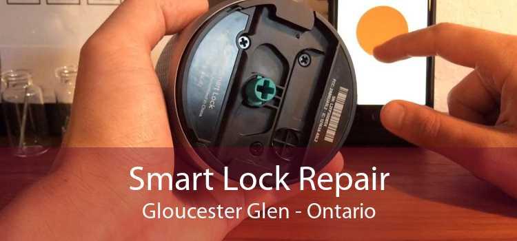 Smart Lock Repair Gloucester Glen - Ontario
