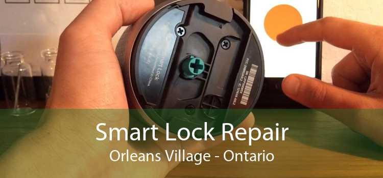 Smart Lock Repair Orleans Village - Ontario