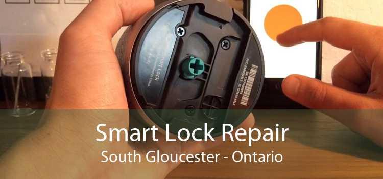 Smart Lock Repair South Gloucester - Ontario